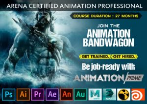 Learn Animation Prime in Belgaum (Belagavi)