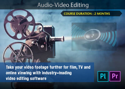 Audio-Video Editing
