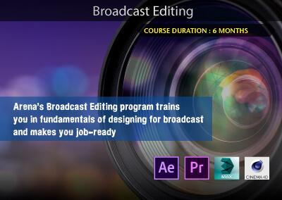Broadcast Editing