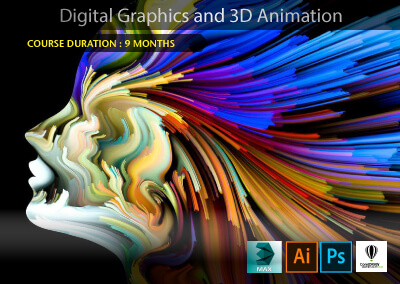 Digital Graphics and 3D Animation