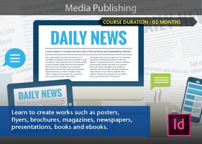 Media Publishing