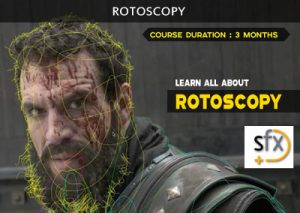 Rotoscopy - Learn the best Animation technique to trace over motion picture footage