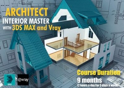 Digital Architecture & Interior Design